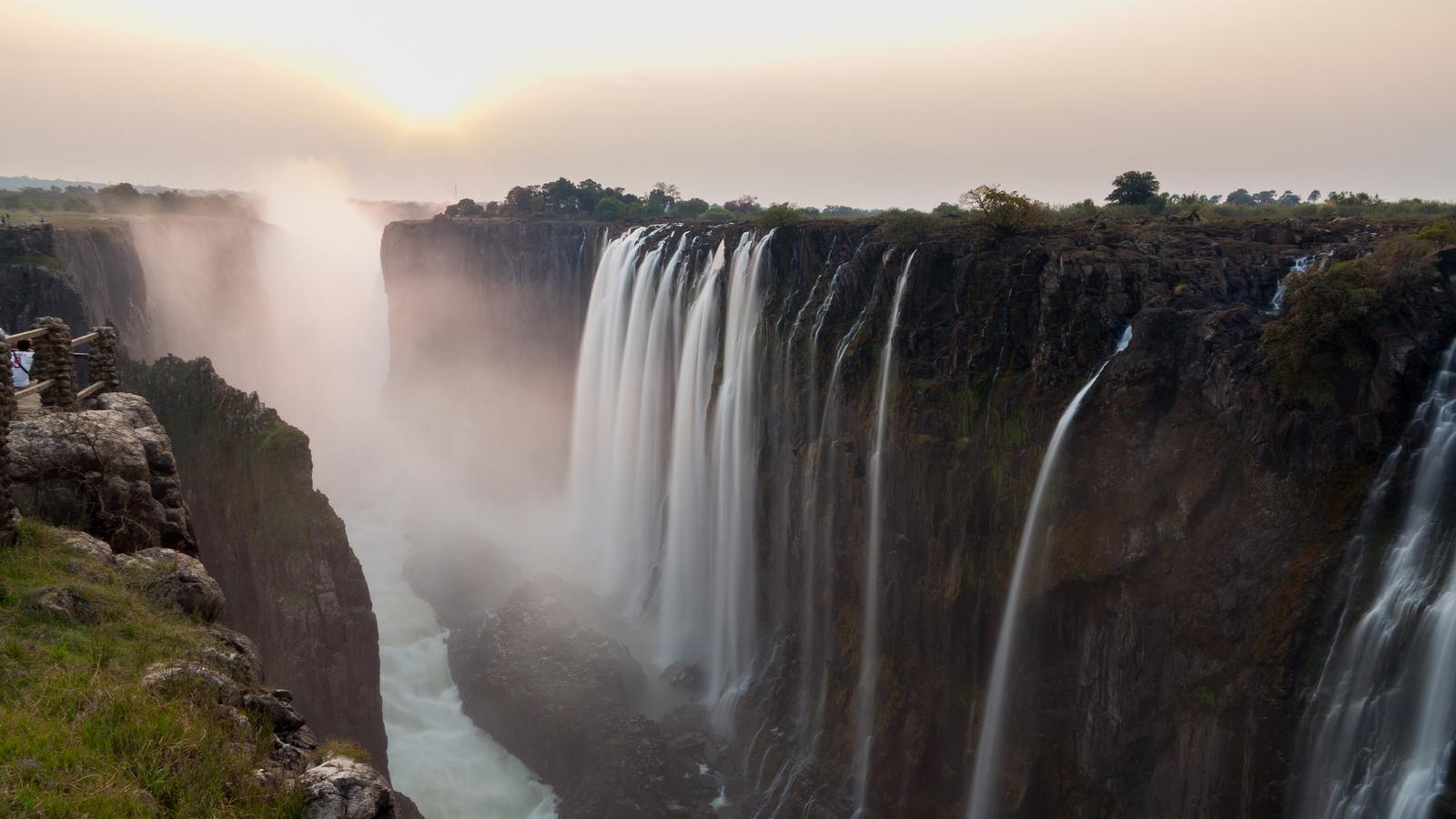 Image result for victoria falls