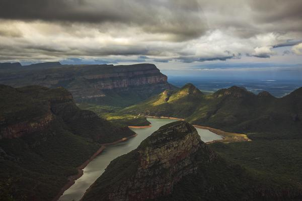 The South African landmark boasts some of the most dramatic scenery in a country blessed with world-class vistas
