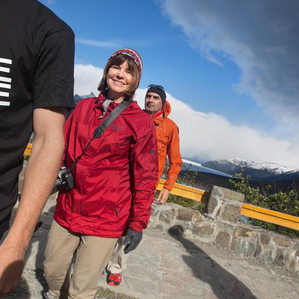 North & South Patagonia - Expedition Add-on