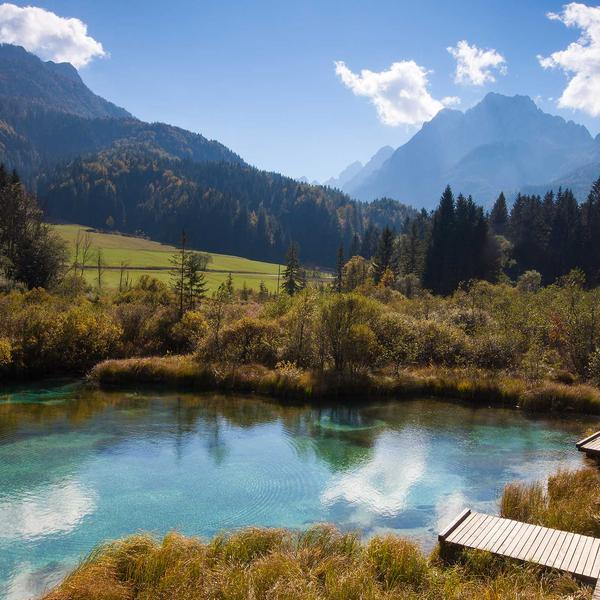Explore Slovenia: Hiking the Julian Alps