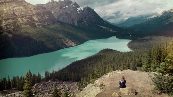 North America Tours Travel G Adventures - North americas 9 most scenic lakes