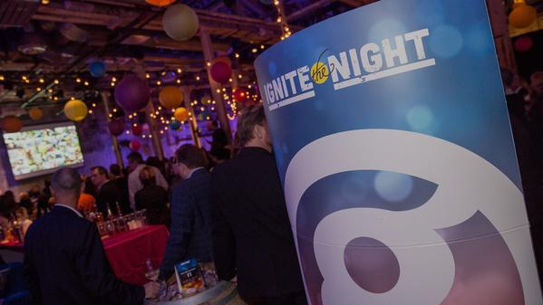 Attended by over 600 travellers, media and international industry figures, this year's 'Ignite the Night' set the stage for G Adventures' next 25 years.