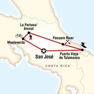 Multi-Sport Tours - G Adventures