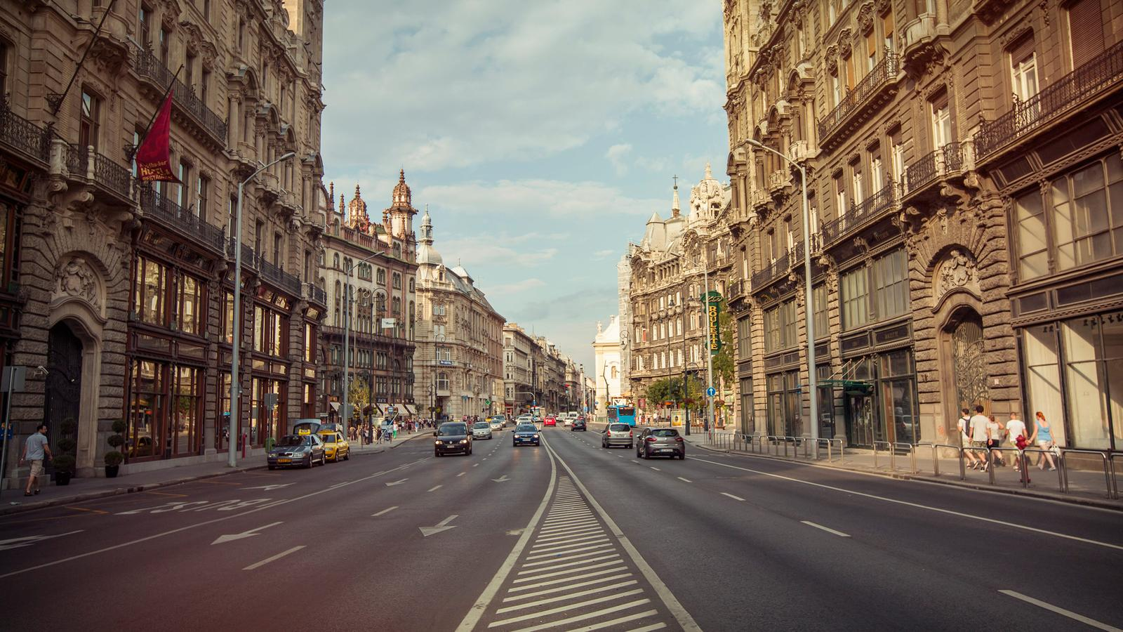 Budapest To Berlin On A Shoestring In Czech Republic