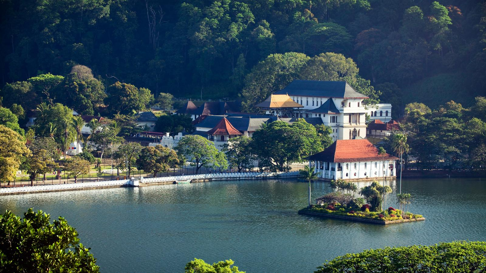 Kandy, Sri Lanka | Sumber: G Adventures