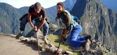 Peru Family Experience