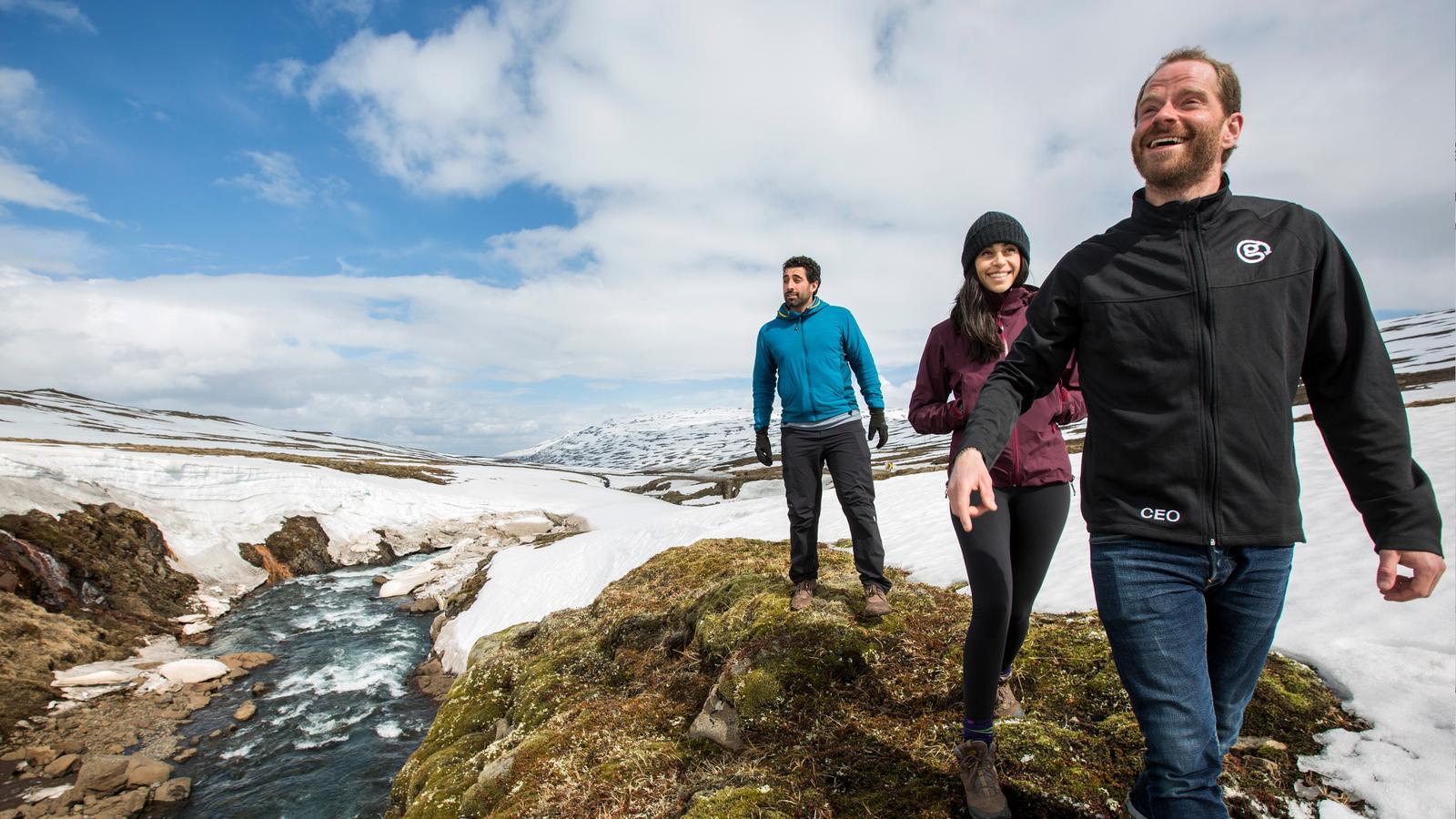 Iceland Winter In Iceland Europe G Adventures