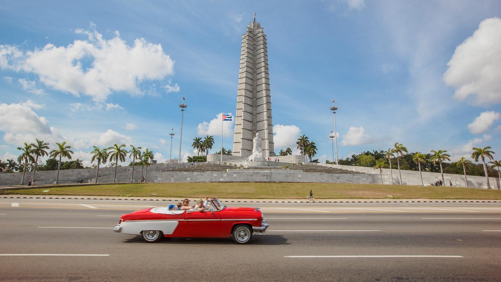 Cuba Libre in Cuba Central America G Adventures