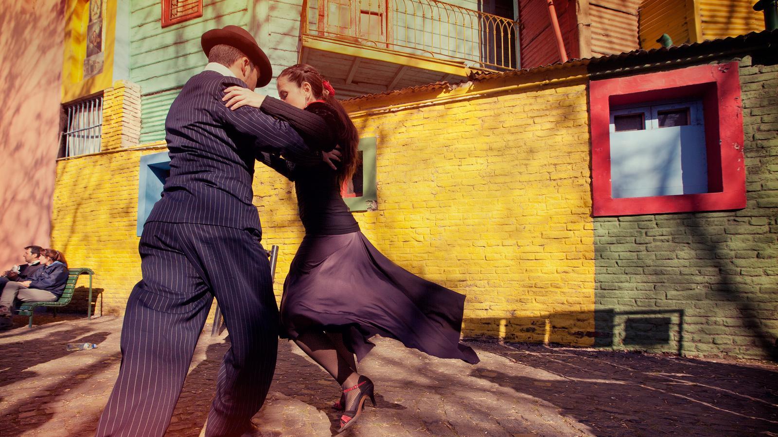 Buenos Aires & Tango Independent Adventure in Argentina