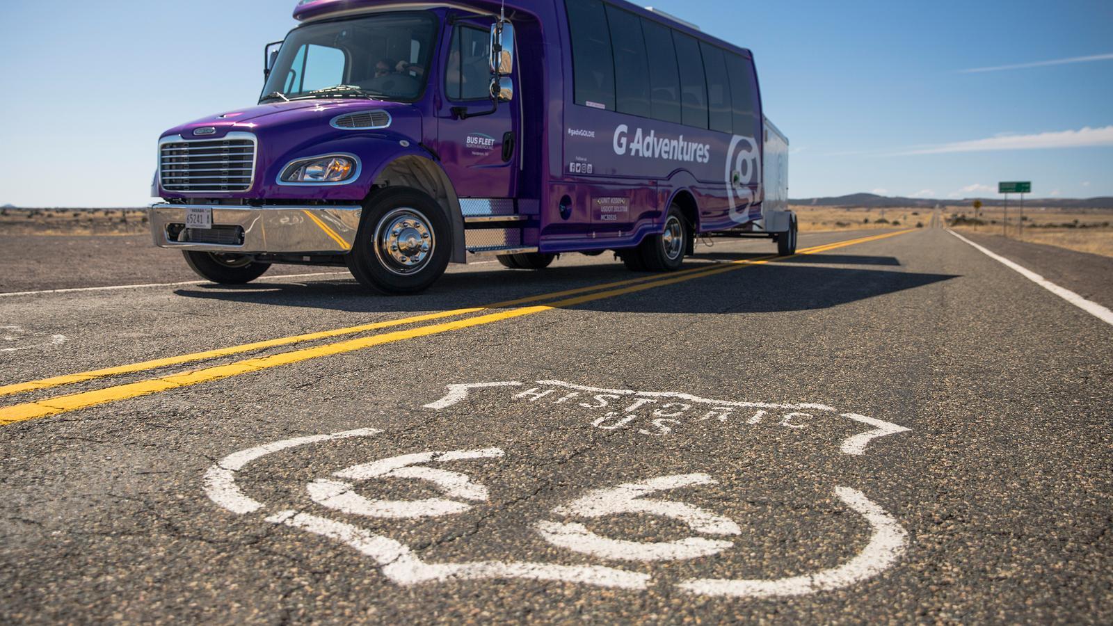 Roadtrip durch die USA – Von San Francisco nach Los Angeles