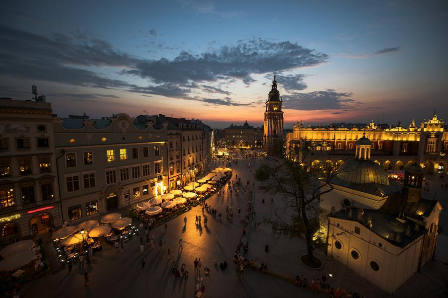 There's so much more than Warsaw