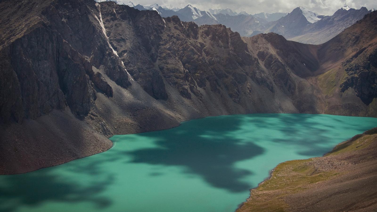 Best of Kazakhstan & Kyrgyzstan in Kyrgyzstan, Asia - G ...