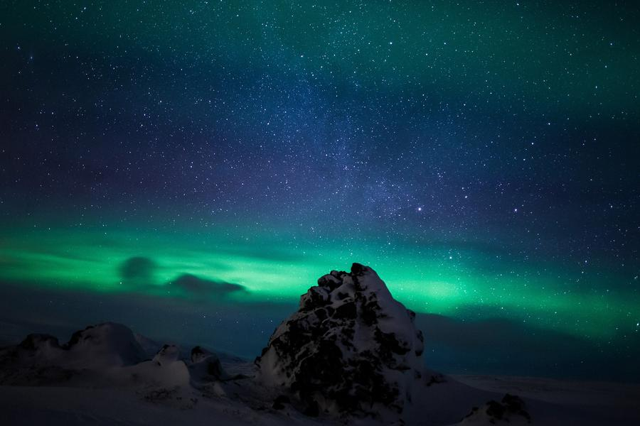 There's no guarantee, but these tips will help maximize your chances of seeing the aurora borealis