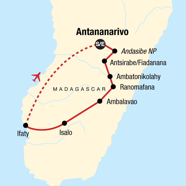 Highlights of Madagascar on wind map of madagascar, agriculture map of madagascar, mineral map of madagascar, topographic map of madagascar, geography of madagascar, physical map of madagascar, natural resource map of madagascar,