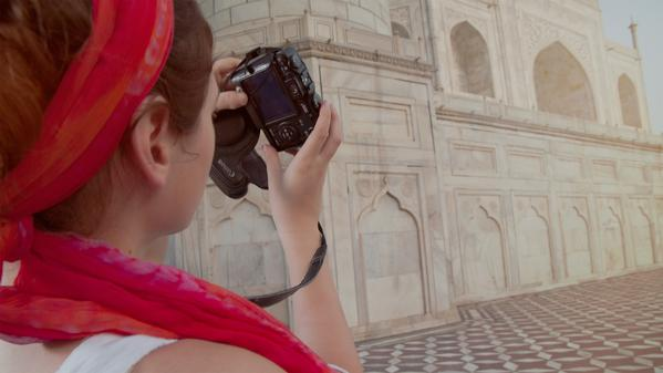 Peter West Carey share tips on shooting the Taj Mahal—one of the most photographed structures on Earth.