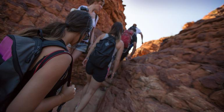 Red Centre Experience In Northern Territory Lonely Planet