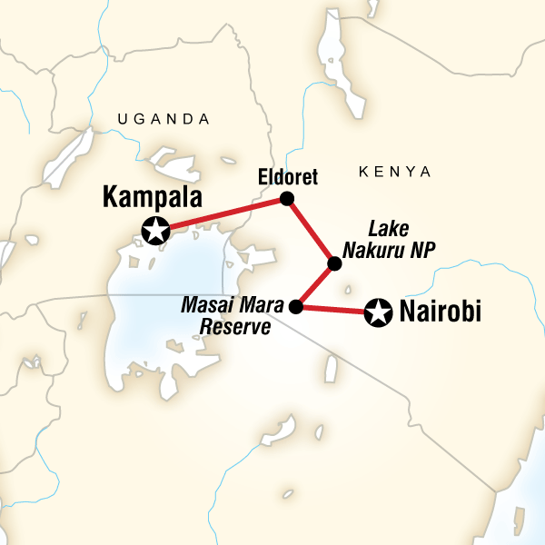 Kenya Turu
