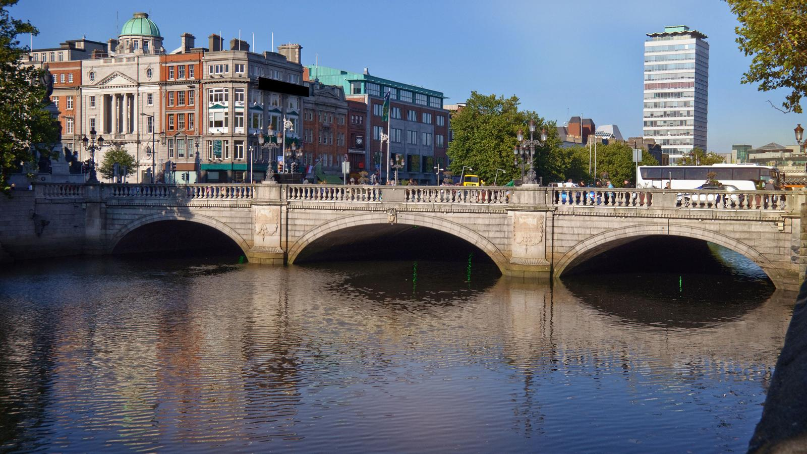 Highlights of ireland in ireland europe g adventures for Classic house green street dublin 7