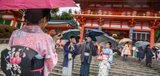 Japan on a Shoestring Tokyo to Kyoto