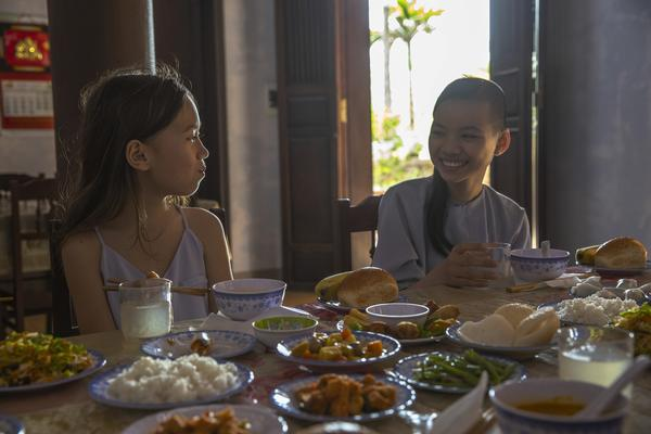 Families with selective diners needn't shy away from seeing the world