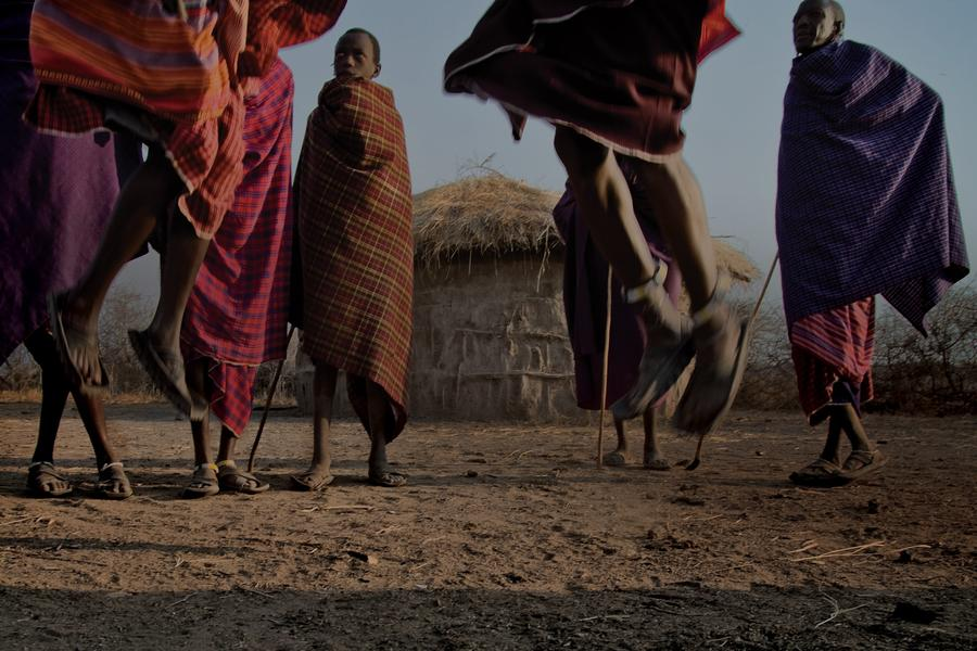 Award-winning travel writers and advocates of sustainable tourism Daniel Noll & Audrey Scott explore the tradition of adamu—the signature dance of the Maasai.