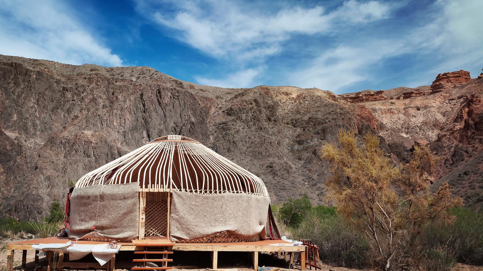Central Asia Adventure – Almaty to Tashkent in Kyrgyzstan ...