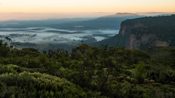 """Koalas are bears, """"budgie smugglers"""" are for the birds, and other myths busted by travel photographer Genevieve Hathaway."""