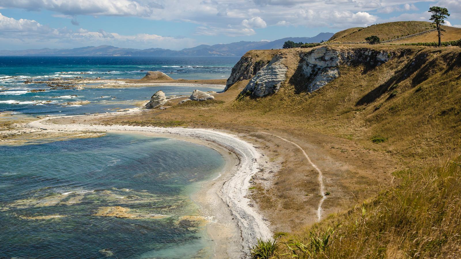 Die Highlights von Neuseeland in Neuseeland, Australien ...