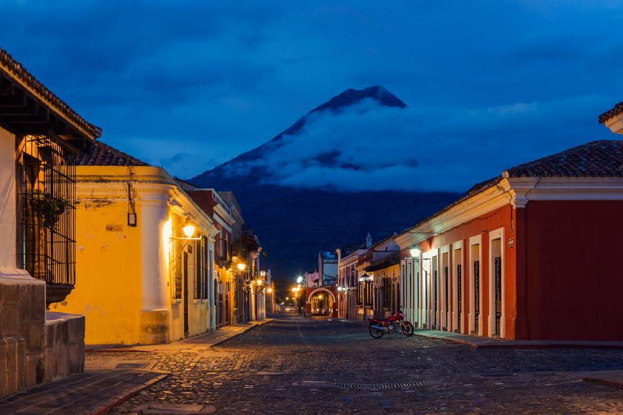 Today, we take a look at two of Guatemala's gems: Antigua and Lake Atitlán. (Really, we're just trying to entice you to go. Pretty sneaky, hey?)