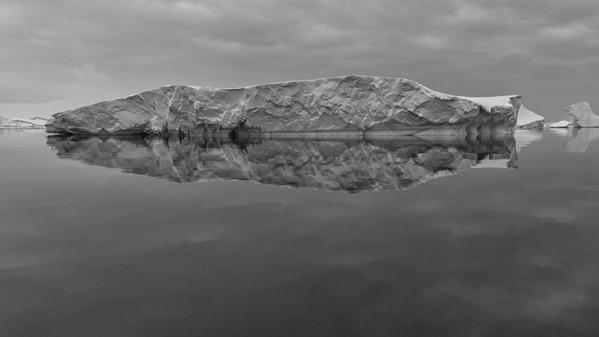 Antarctica is a place of extremes and photography here is no exception. Photographer Paul Teolis talks about how Antarctica is the perfect setting for black and white photography.