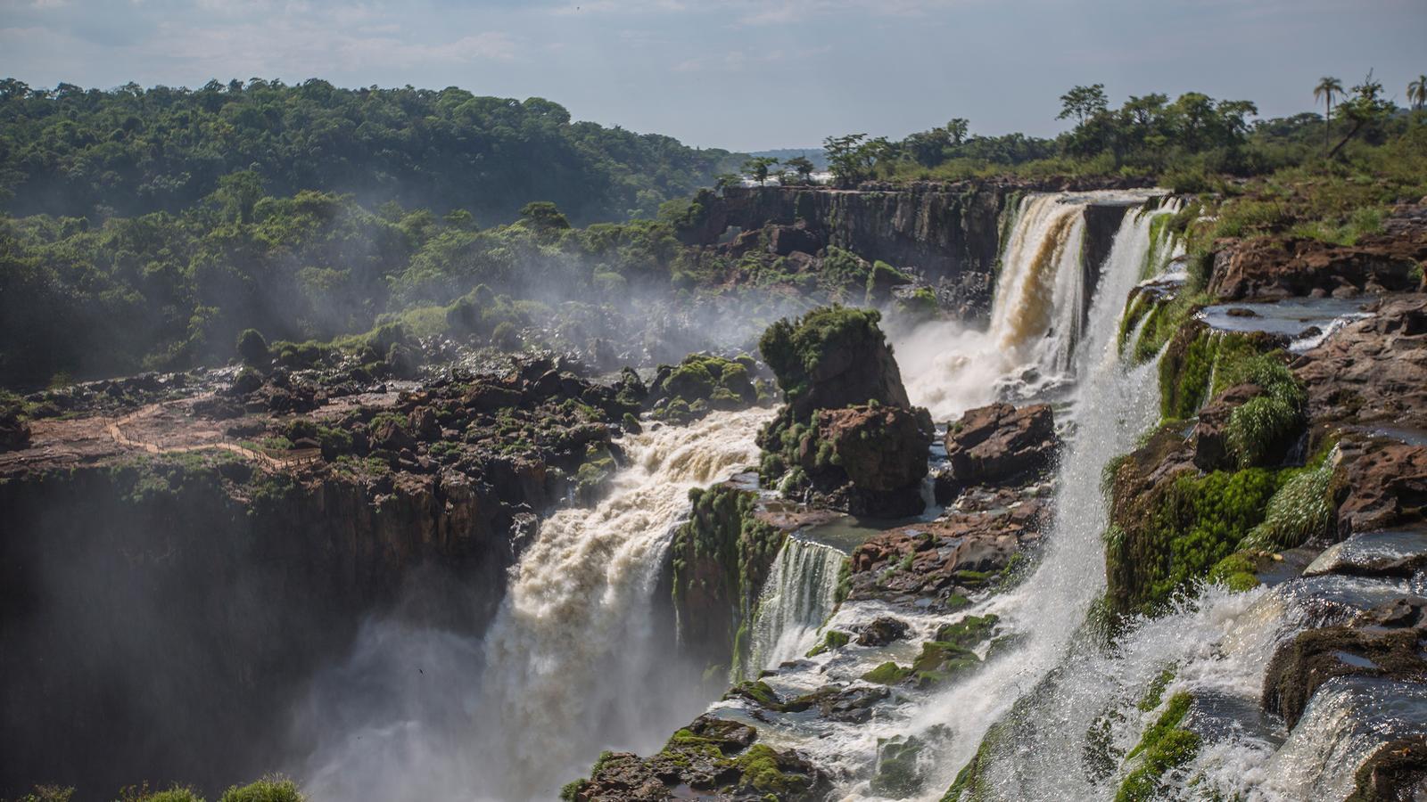 Iguazù & mehr