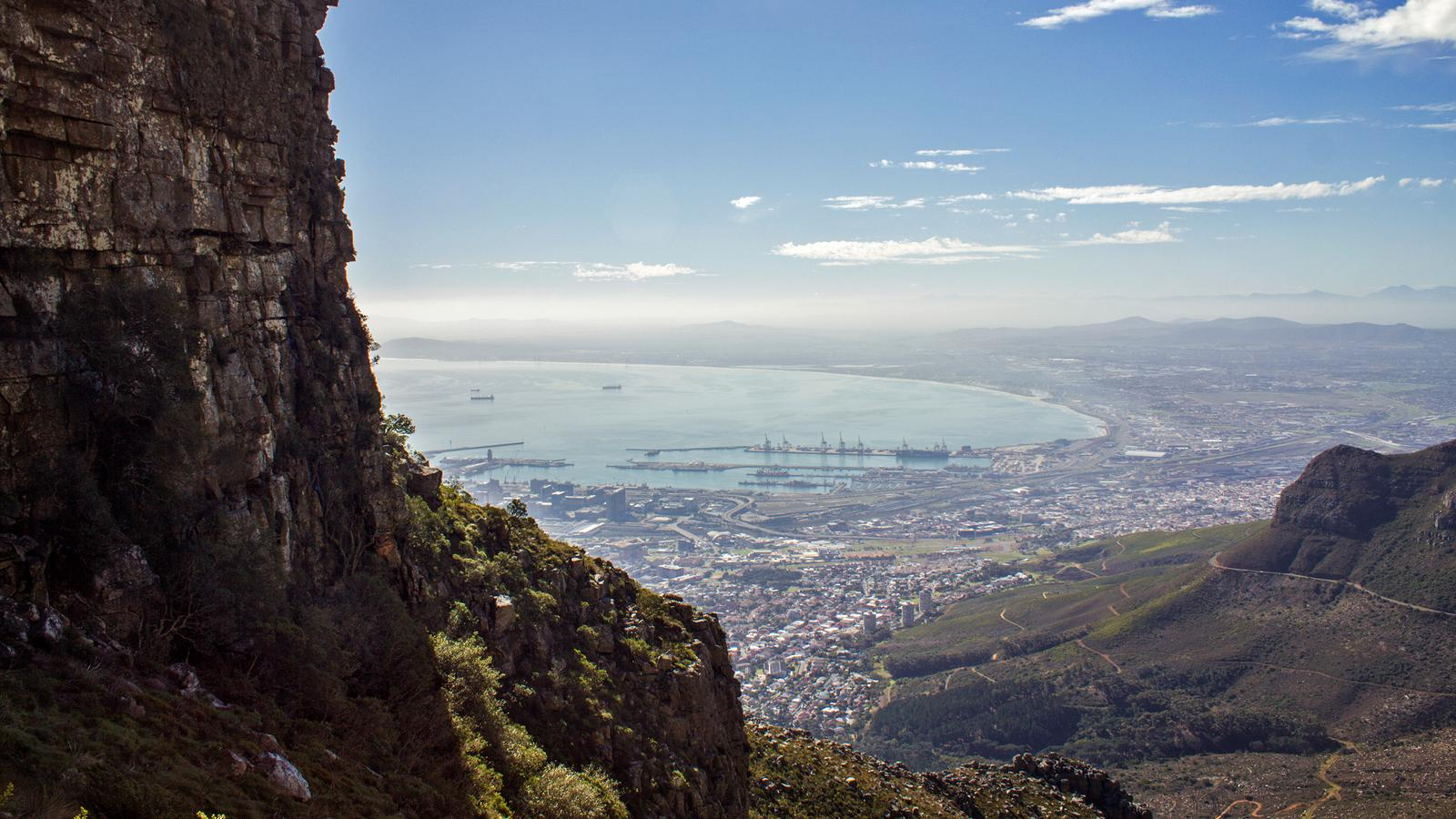 hiking south africa in south africa africa g adventures rh gadventures com
