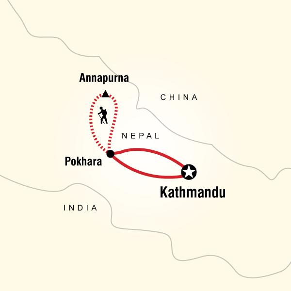 Nepal Trekking Turu