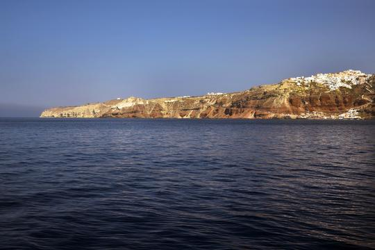 Sailing Greece - Santorini to Santorini in Greece, Europe - G Adventures