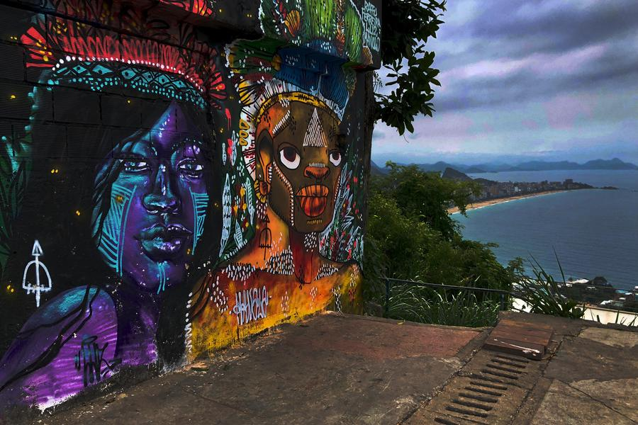 How community tourism is leading the way in Rio de Janeiro
