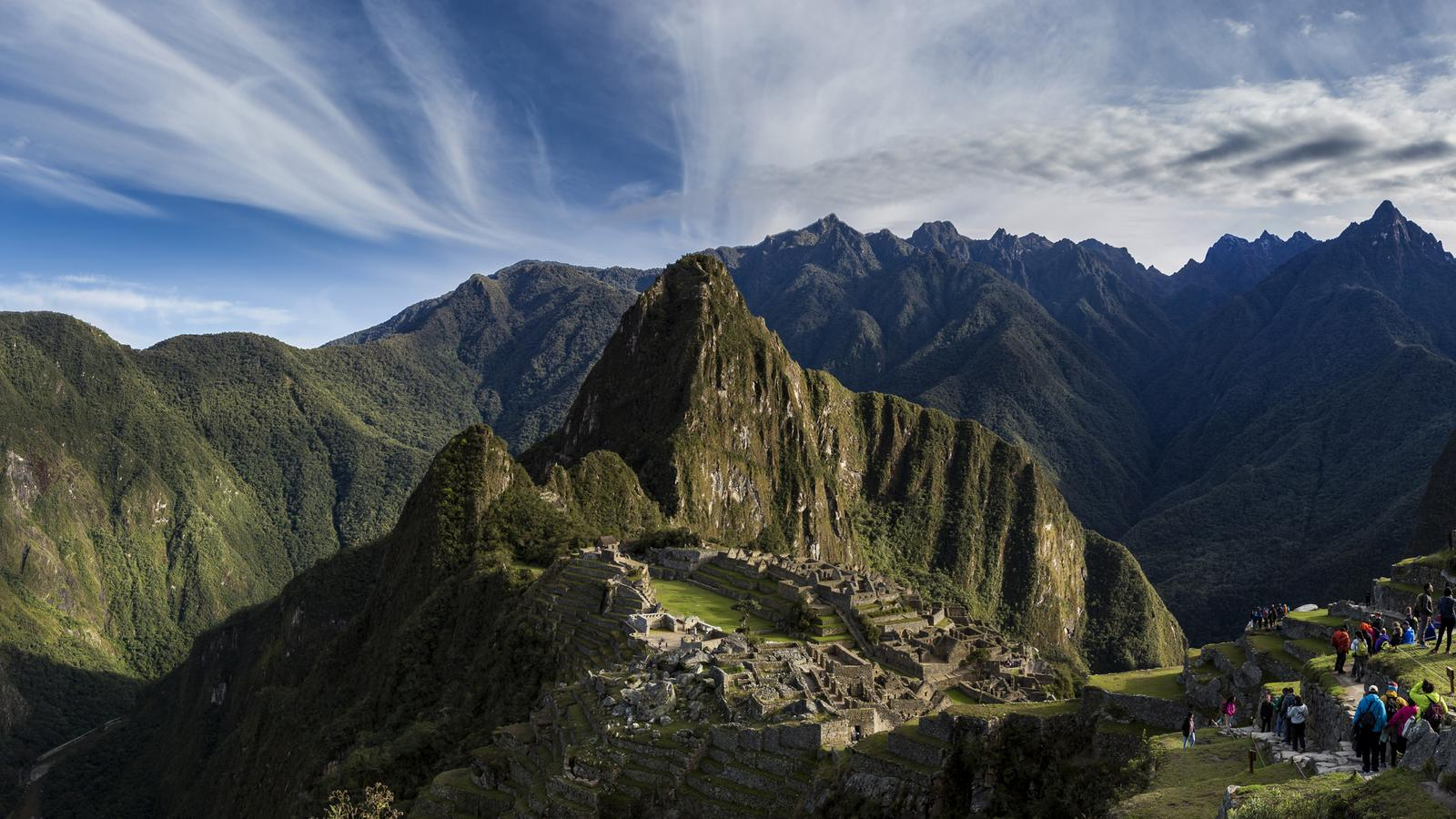 Iconic Peru in Peru, South America - G Adventures