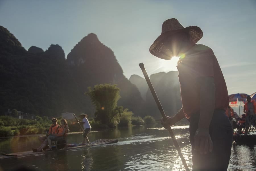 China's got centuries of history, iconic landmarks, and cosmopolitan cities. But what of the countryside? Take 48 hours to explore Yangshuo – you won't regret it!
