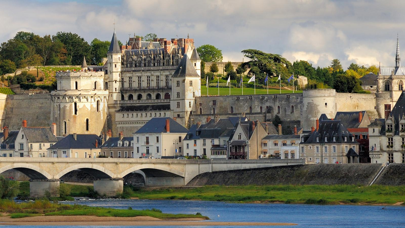 Loire Valley Cycling In France Europe G Adventures