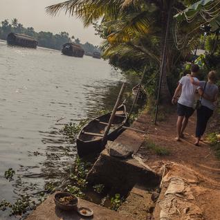 Hindistan Goa Turu
