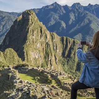 Inca Discovery
