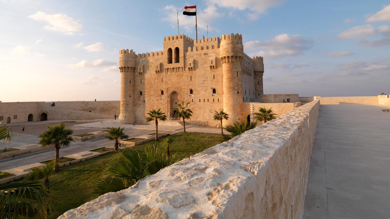 alexandria independent adventure in egypt north africa middle