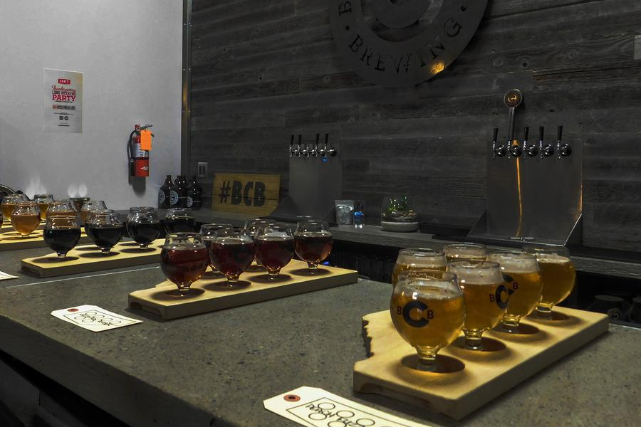 From Victoria to Quebec City, beer drinkers can enjoy some top-notch pints