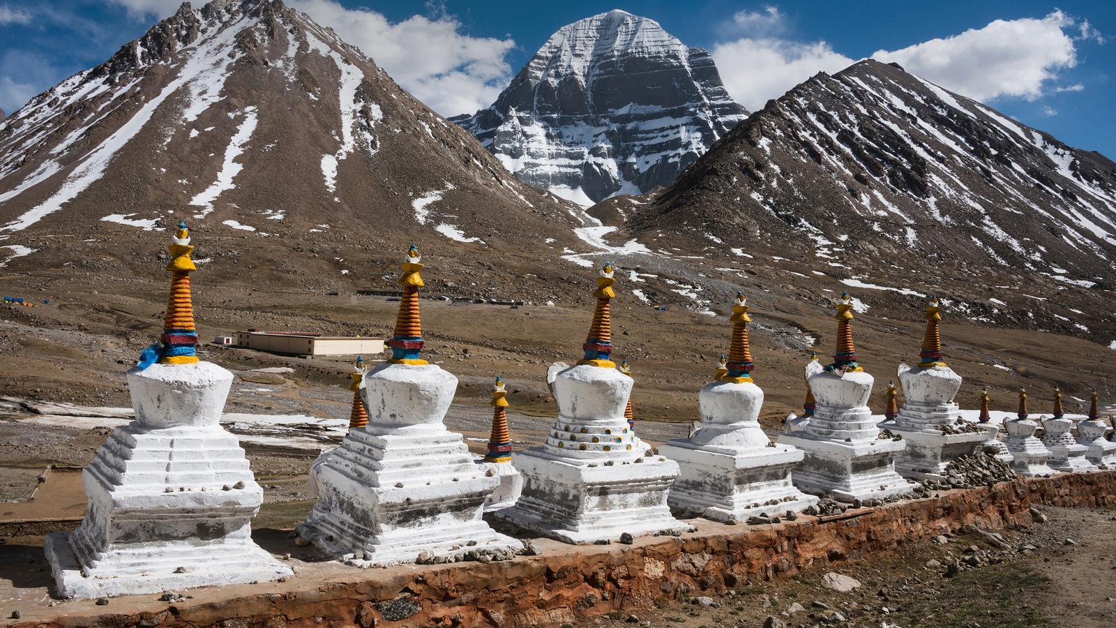 Çin Nepal Tibet Festival Turu