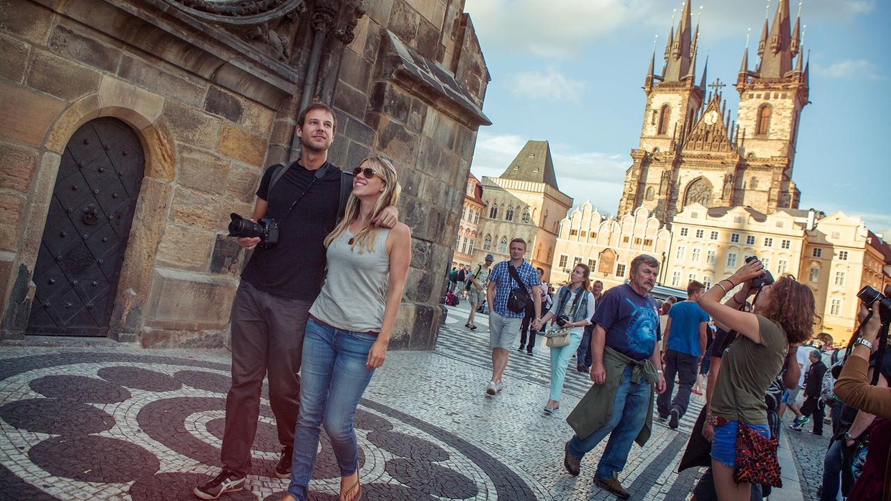 Czech Republic Tours Travel G Adventures