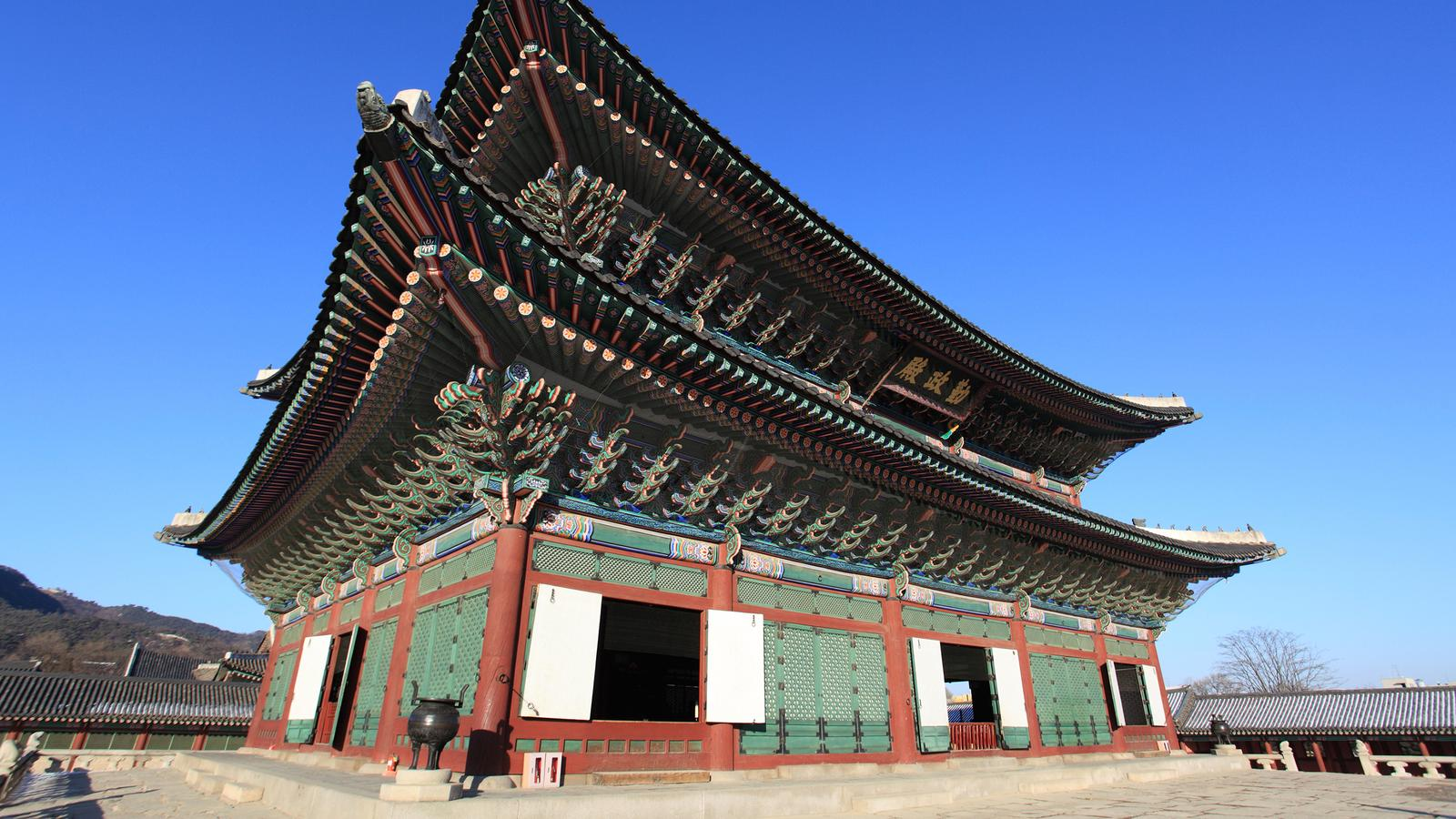 Best Of South Korea In South Korea Asia G Adventures