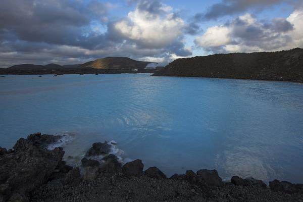 Take a revitalizing dip in these geothermal wonders