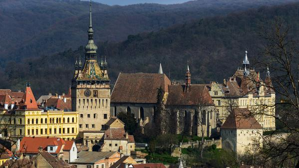 Wanderer-in-Residence Gary Arndt  takes us on a Visual Adventure of the home of Vlad the Impaler – that's Dracula for the common folk.