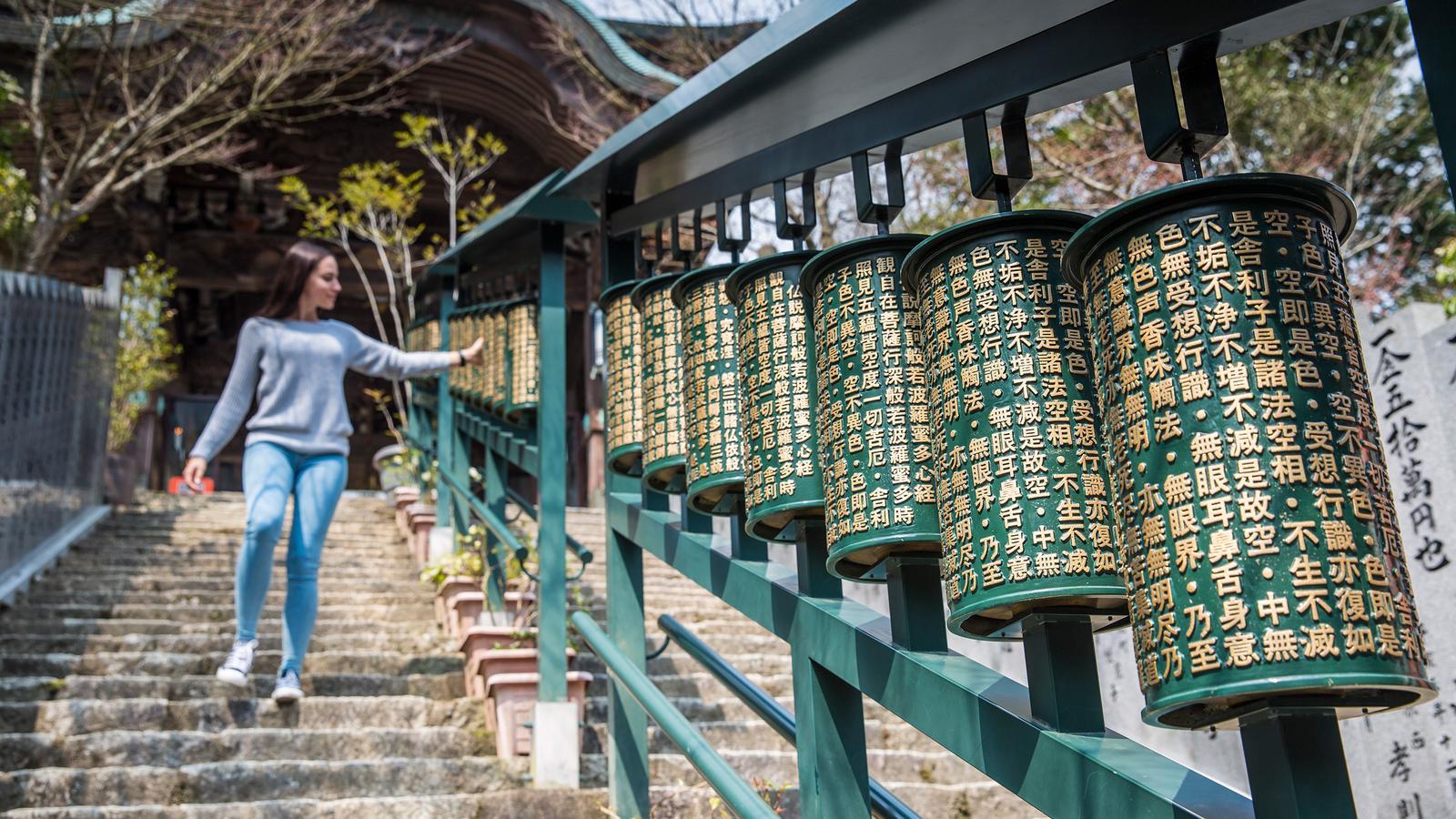 Tour Kyoto Osaka With Kids  Days