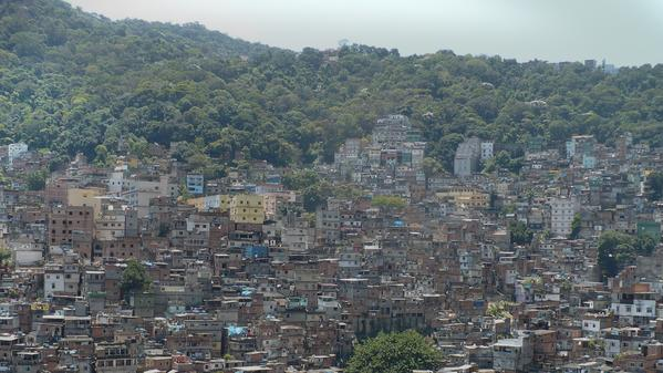 Take an insider look at Rio's Rochina favela to learn more about how a Planeterra project contributes to this unique and vibrant community.