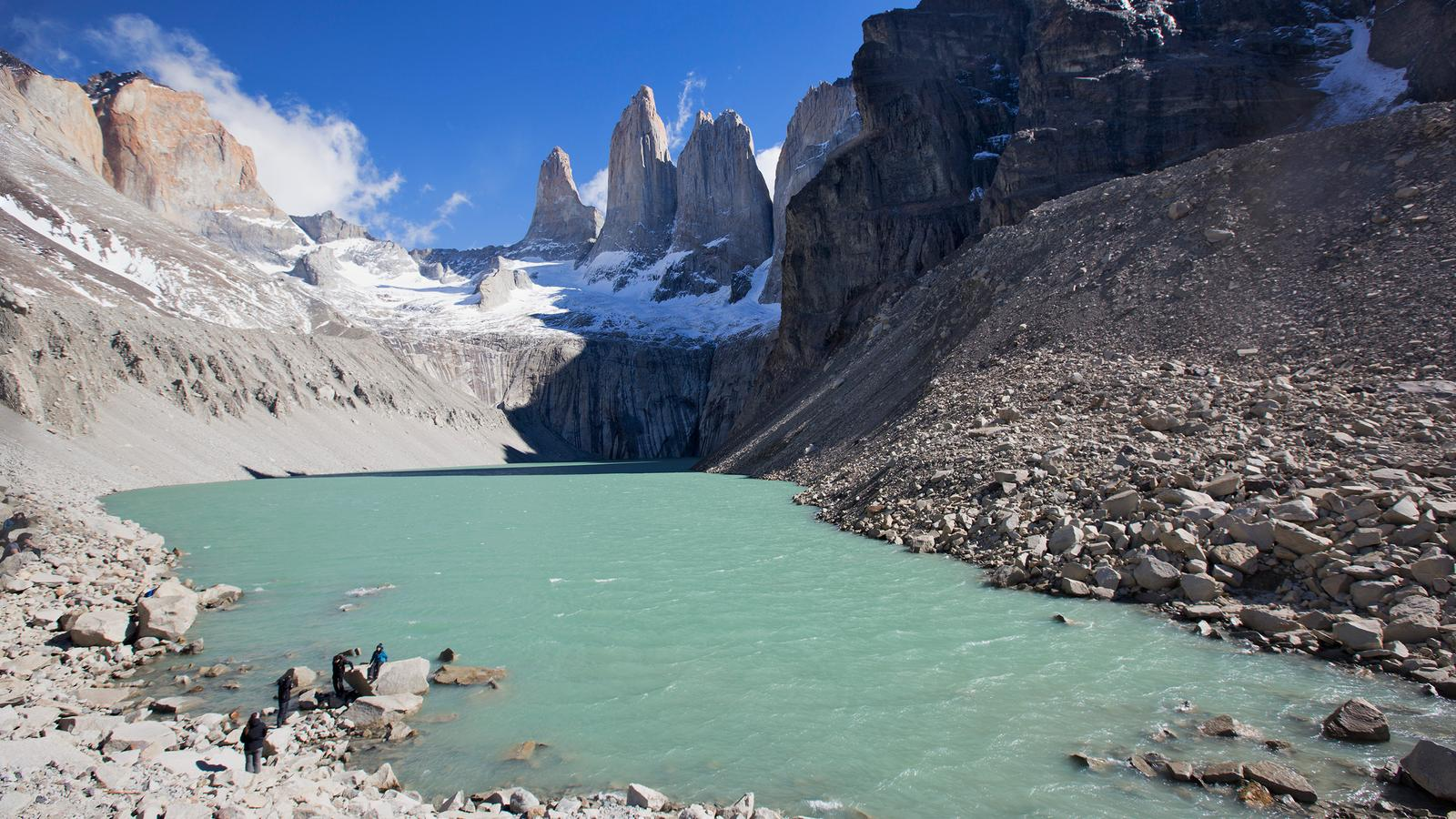 Patagonia Multisport In Argentina South America G